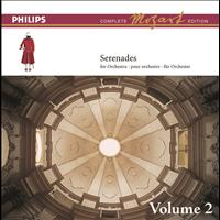 Academy of St. Martin in the Fields - Mozart: The Serenades for Orchestra, Vol.2 (Complete Mozart Edition)