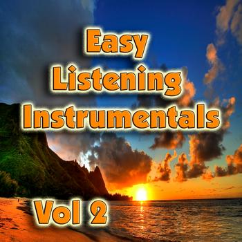 Various Artists - Easy Listening Instrumentals Vol 2