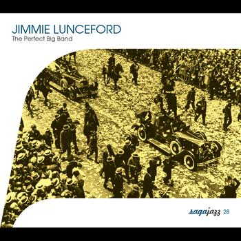 Jimmie Lunceford - Saga Jazz: The Perfect Big Band