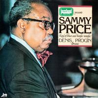 Sammy Price - Sammy Price (Evasion 1978)