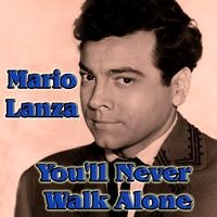 Mario Lanza - You'll Never Walk Alone