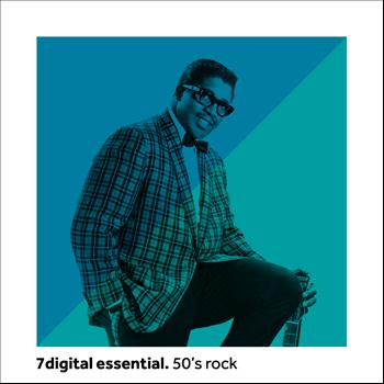 Various Artists - 7digital Essential: 50s Rock