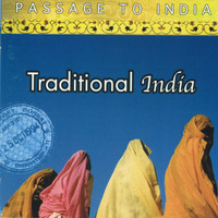 Various Artists - Passage to India: Traditional India
