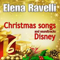 Elena Ravelli - Christmas Songs and Soundtracks Disney