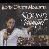 Judith McAllister - Sound The Trumpet