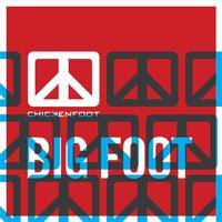 Chickenfoot - Big Foot