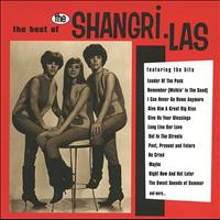 The Shangri-Las - The Best Of The Shangri-Las
