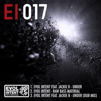 Evol Intent - Under / Raw Bass Material