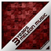 Various Artists - 3 Years Meleon Music (Compilation)