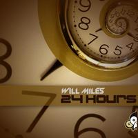 Will Miles - 24 Hours