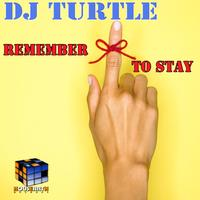 Dj Turtle - Remember To Stay