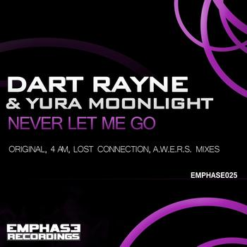 Dart Rayne & Yura Moonlight - Never Let Me Go