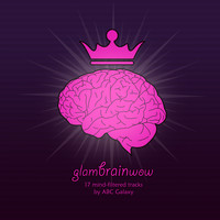 ABC Galaxy - Glambrainwow