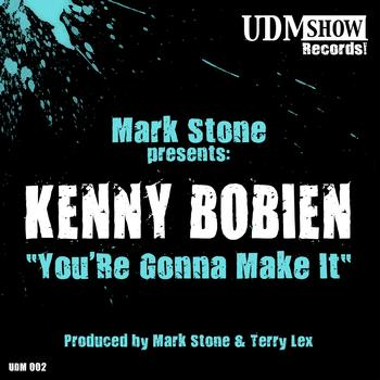 Kenny Bobien - You're Gonna Make It