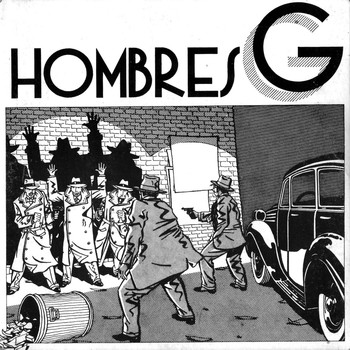 Hombres G - Hombres G