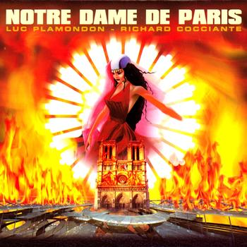 Various Artists - Notre dame de paris - version intégrale - acte 2
