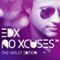 EDX - No Xcuses - The Violet Edition