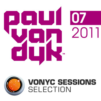 Paul Van Dyk - VONYC Sessions Selection 2011 - 07