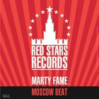 Marty Fame - Moscow Beat