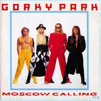 Gorkiy Park - Moscow Calling