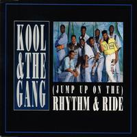 Kool & The Gang - Jump Up On The Rhythm & Ride