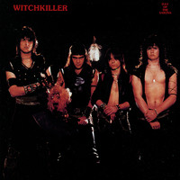 Witchkiller - Day of the Saxons - EP