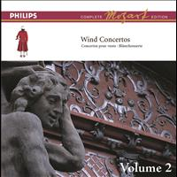 Various Artists - Mozart: The Wind Concertos, Vol.2 (Complete Mozart Edition)