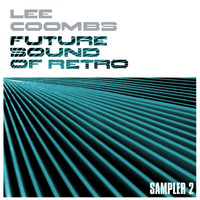 Lee Coombs - Sampler 1