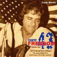 Trade Martin - Country Freedom 43 Volume Two