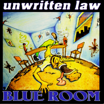 Unwritten Law - Blue Room
