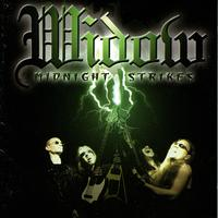 Widow - Midnight Strikes