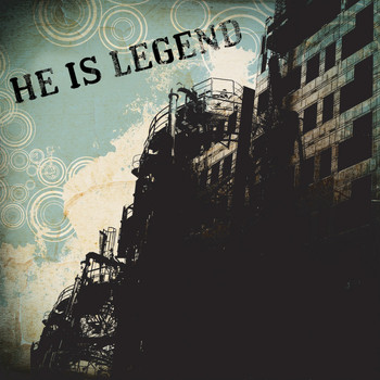 He Is Legend - 90125