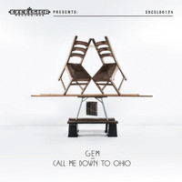 Gem - Call Me Down To Ohio - Single