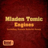 Mladen Tomic - Engines