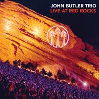 John Butler Trio - Live at Red Rocks
