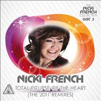 Nicki French - Total Eclipse of the Heart 2011 Remixes