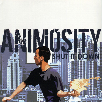 Animosity - Shut It Down