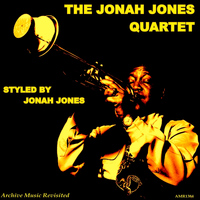 The Jonah Jones Quartet - Styled by Jonah Jones