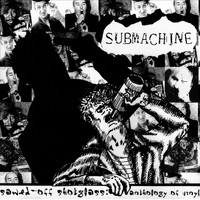 Submachine - Sawed Off-Shotglass (Explicit)