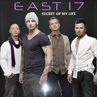 East 17 - Secret of My Life - Single