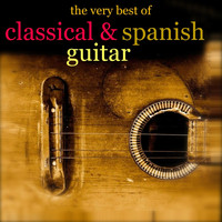 Various Artists - The Very Best Of Classical & Spanish Guitar