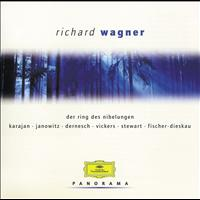 Herbert von Karajan / Berliner Philharmoniker - Wagner: The Ring of the Nibelung (Highlights)
