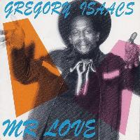 Gregory Isaacs - Mr. Love