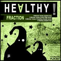 Fraction - Healthy.EP