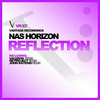Nas Horizon - Reflection