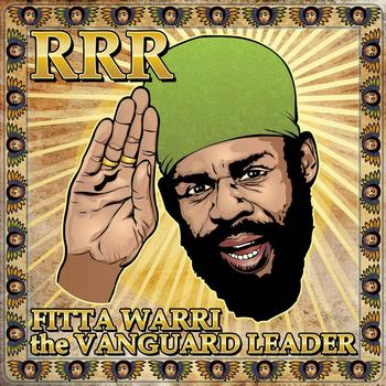Fitta Warri - RRR