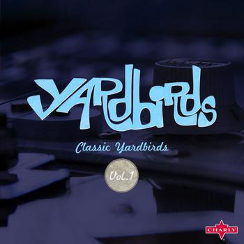 The Yardbirds - Classic Yardbirds Vol.1