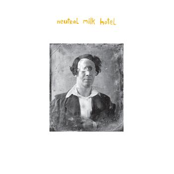 Neutral Milk Hotel - Everything Is (2011)