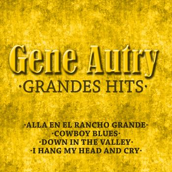 Gene Autry - Grandes Hits
