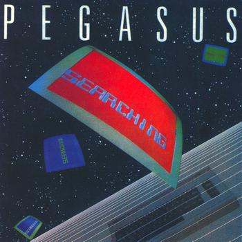 Pegasus - Searching